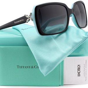 COPY - Tiffany and Co. Square sunglasses